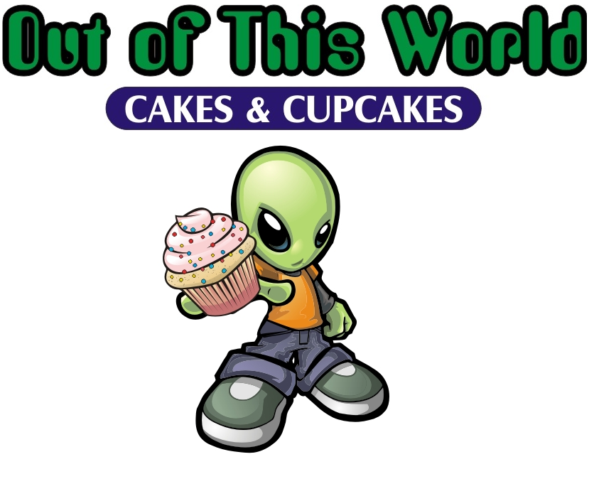 Out of This World Cakes & Cupcakes