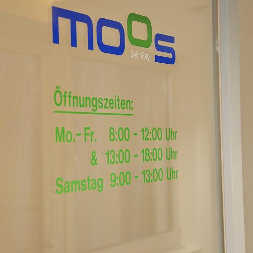 Bild zu Ernst Moos GmbH in Velbert