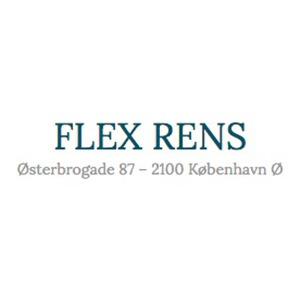 Flex Rens v/Anders Meldgaard Pedersen