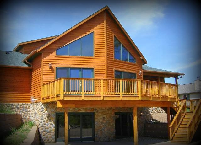 All american dream homes in peshtigo wi 54157 for American dream home builders