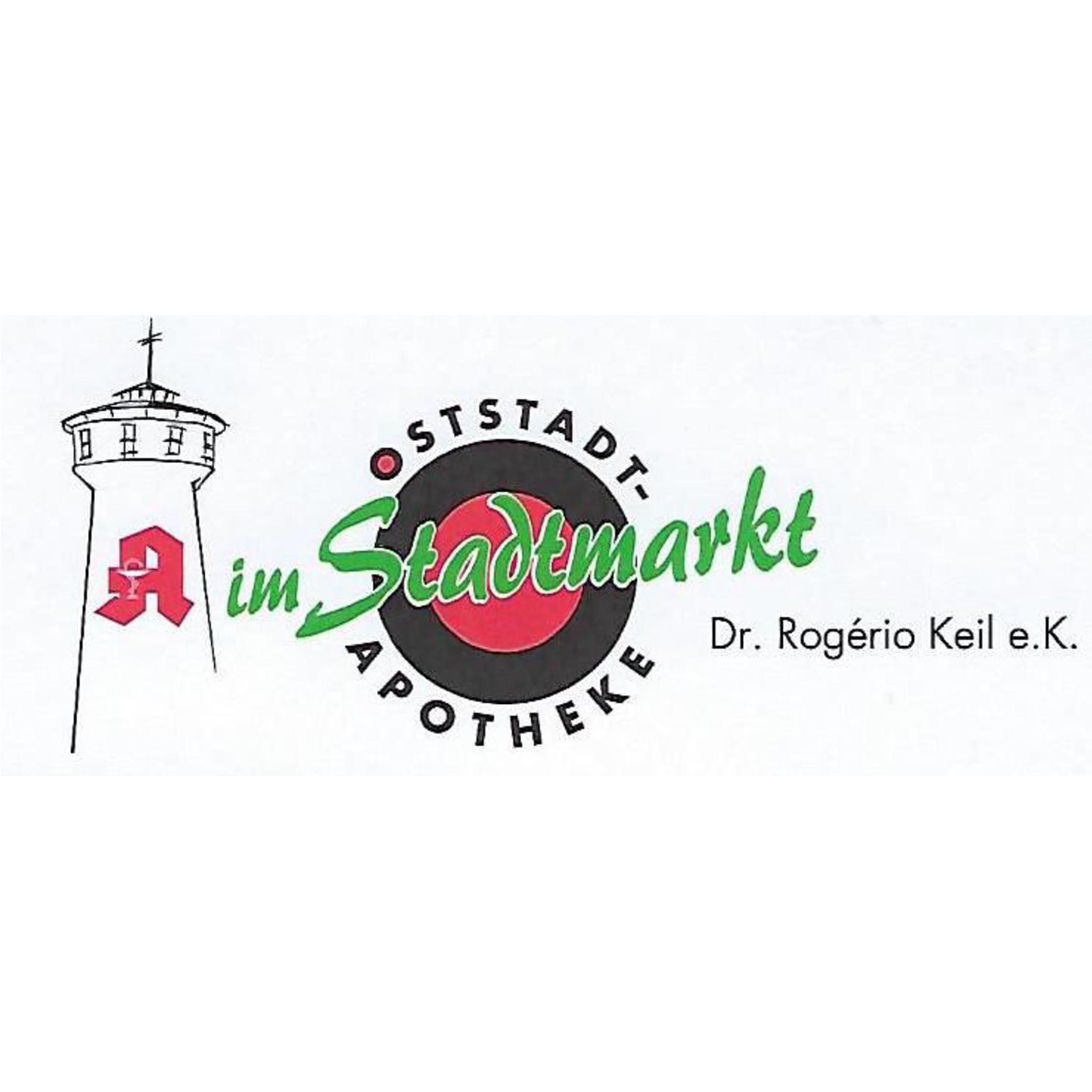 Bild zu Oststadt-Apotheke im Stadtmarkt in Schwetzingen