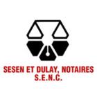 Sesen et Dulay - Notaires SENC
