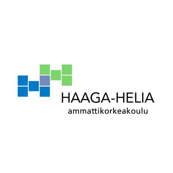 Haaga-Helia ammattikorkeakoulu Haagan toimipiste