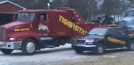 Tigerstate Truck and Trailer