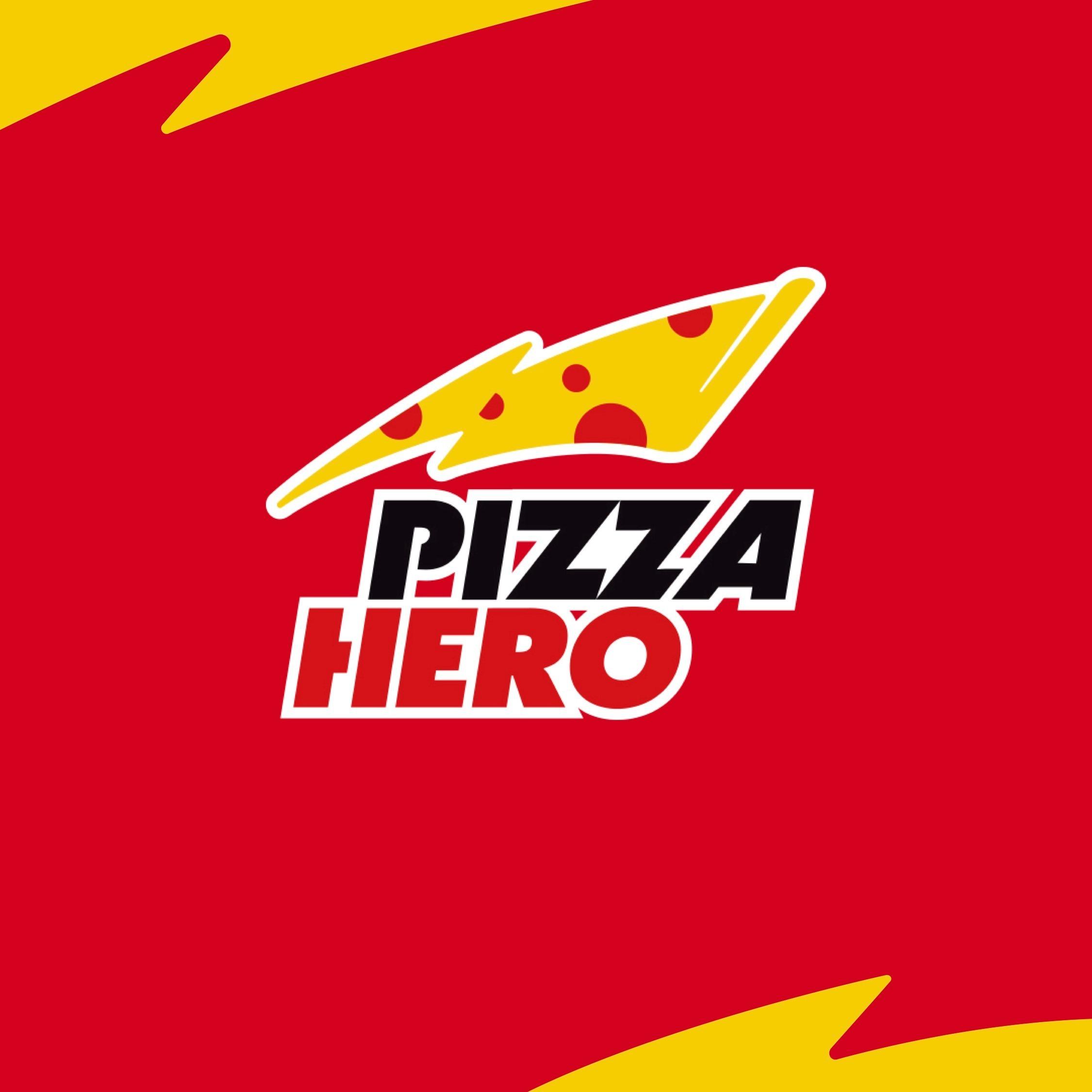 Bild zu Pizza Hero in Viersen