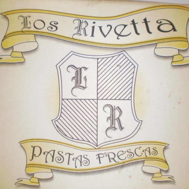 PASTAS FRESCAS LOS RIVETTA