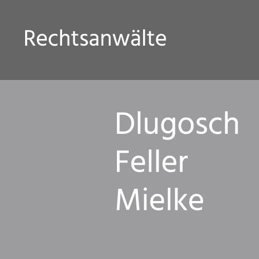 Bild zu Dlugosch, Feller, Mielke Rechtsanwälte in Starnberg