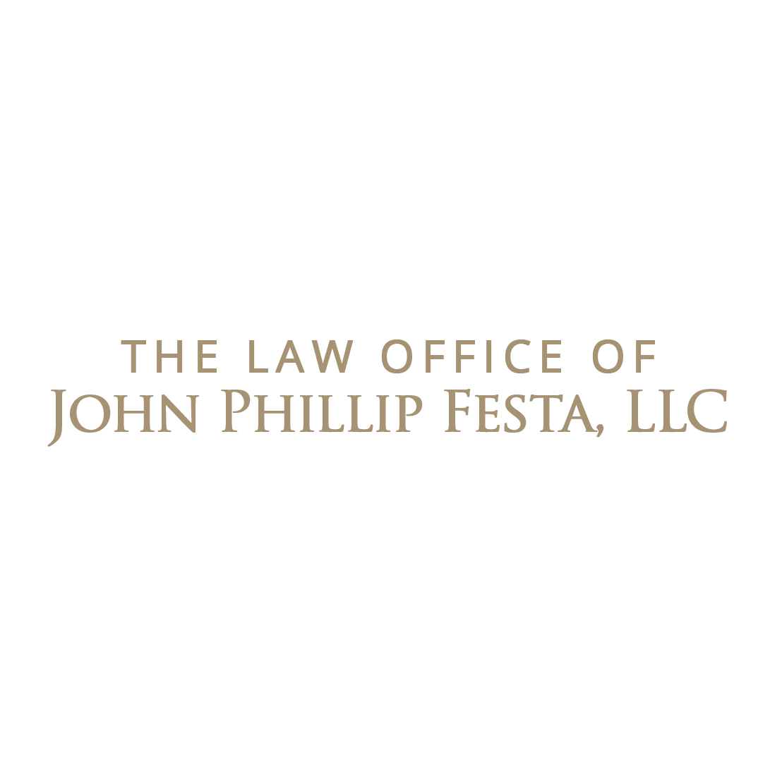 The Law Office of John Phillip Festa, LLC