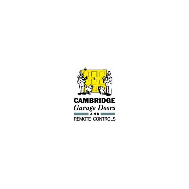 Cambridge Garage Doors - Cambridge, Cambridgeshire CB25 9JG - 01223 440544 | ShowMeLocal.com