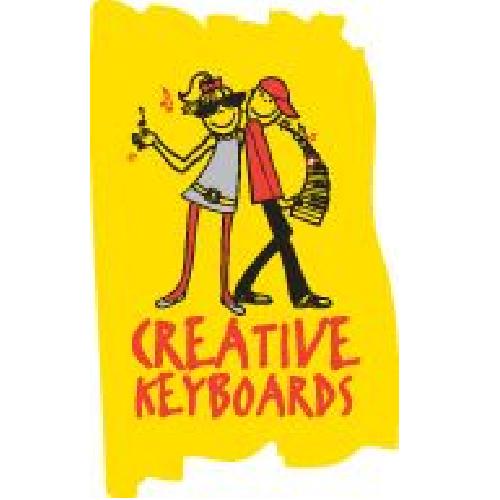 Creative Keyboards