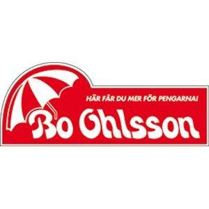 Bo Ohlsson I Tomelilla AB