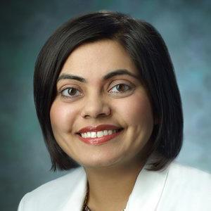Silka Patel MD