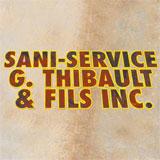 Sani-Service G Thibault & Fils Inc