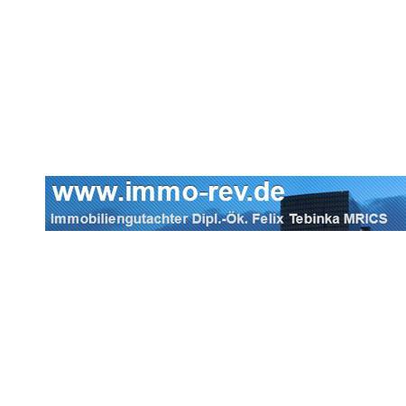 Bild zu Immobilien-Gutachten Felix Tebinka in Bannewitz