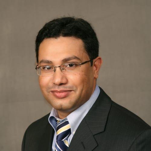 Shabrez Ahmed