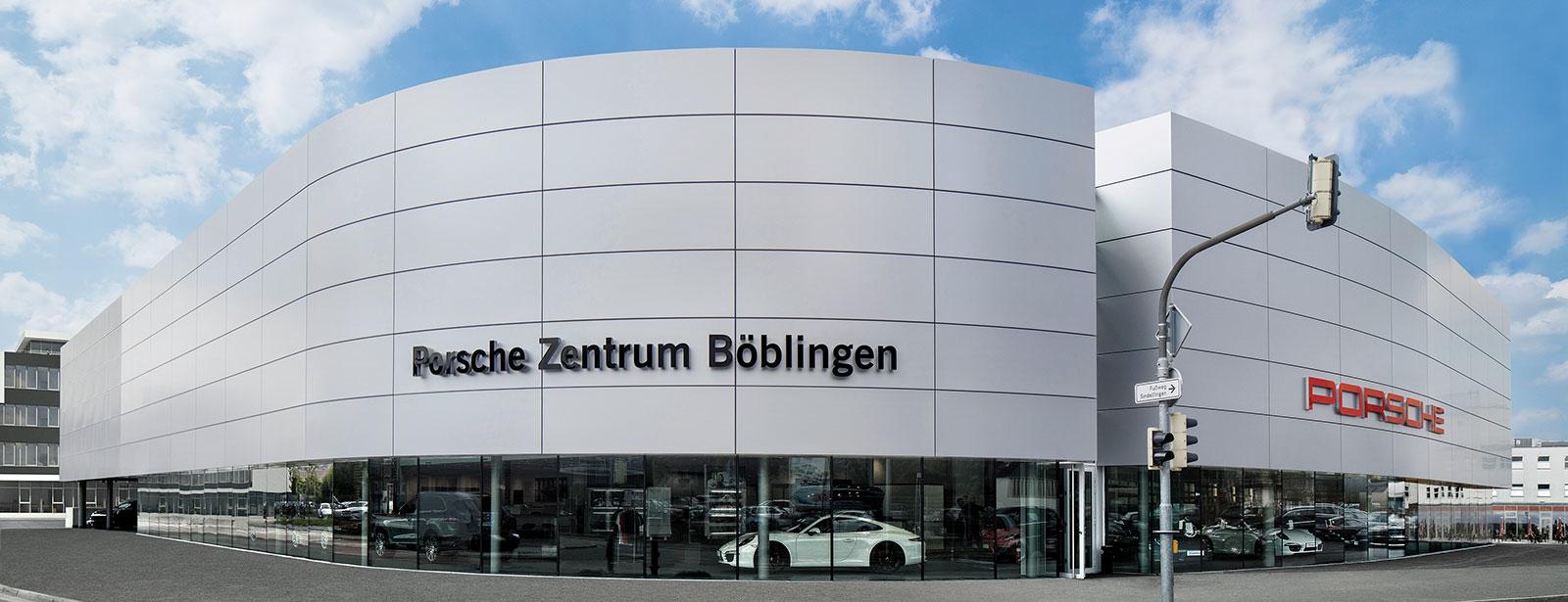 Porsche Zentrum Chemnitz