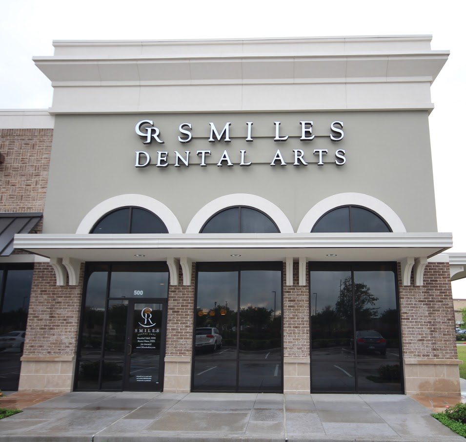 CR Smiles Dental Arts - Katy, TX 77494 - (281)394-9600 | ShowMeLocal.com