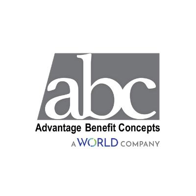 Advantage Benefit Concepts, A World Company