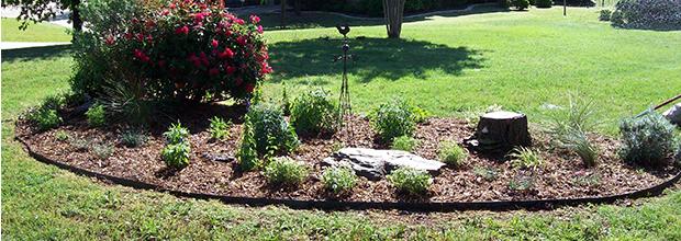 Swafford 39 s landscape llc gainesville texas tx for Home turf texas landscape design llc