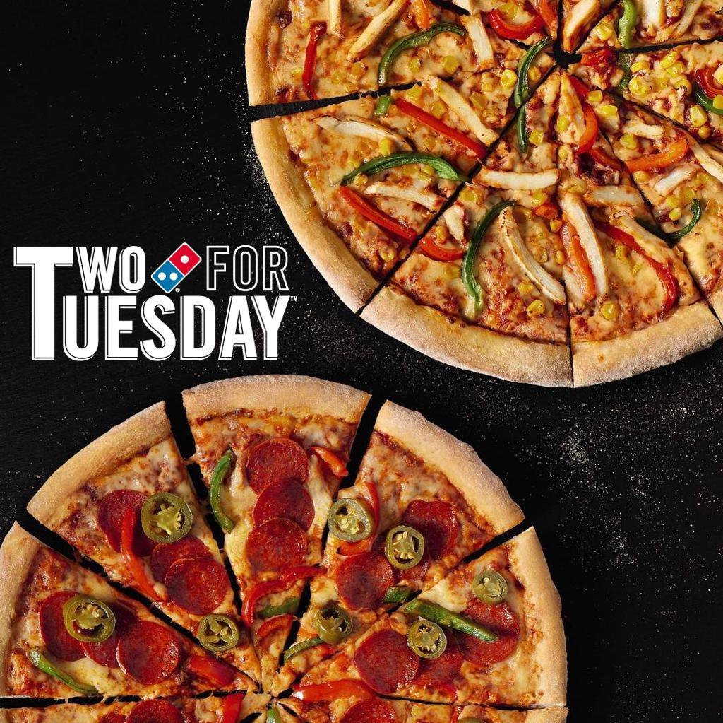 Images Domino's Pizza - Chesterfield