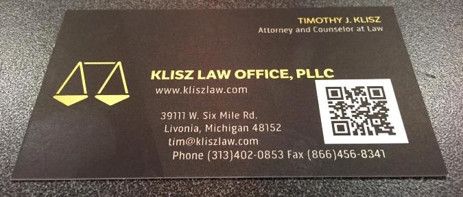 Speeding Ticket Lawyer Near Me >> Klisz Law Office, PLLC Coupons near me in Livonia | 8coupons