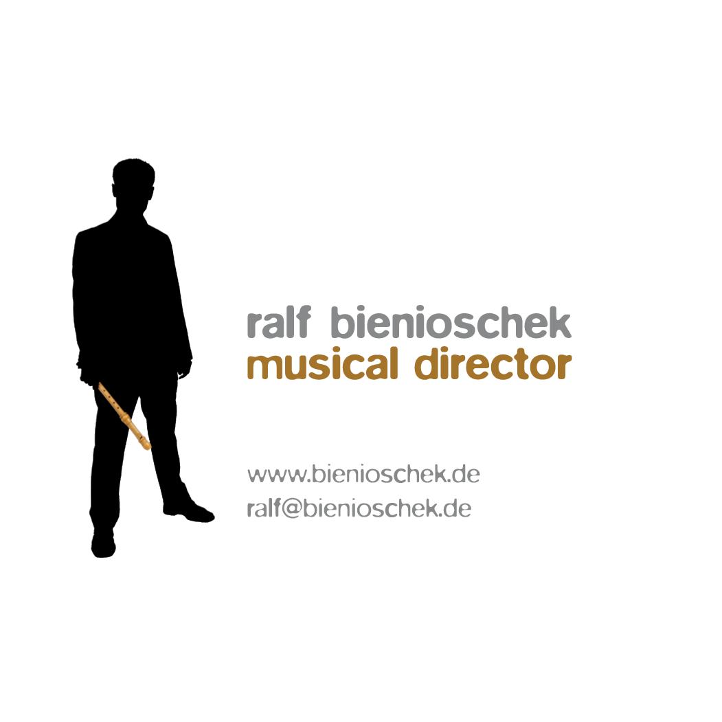 Bild zu Ralf Bienioschek - Musiker Neuss in Neuss