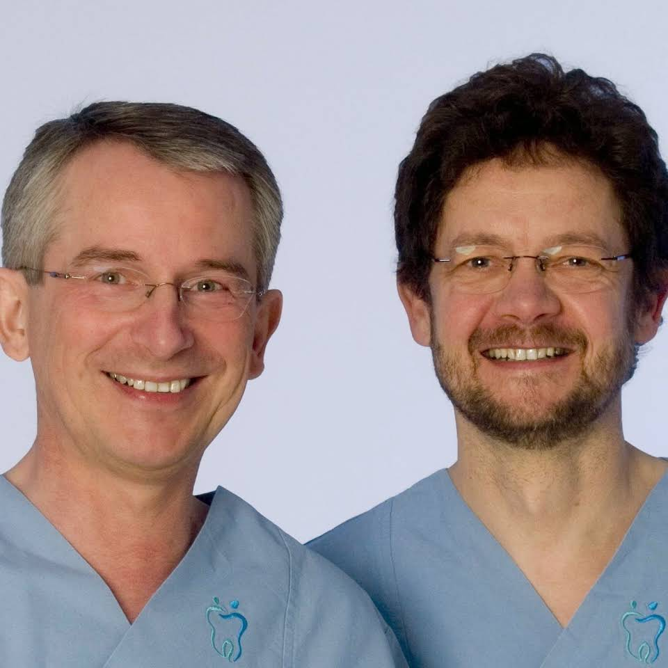 Bild zu Zahnarztpraxis Dr. Dres. F. Brakonier & Dr. M. Schaaf GbR Köln in Köln