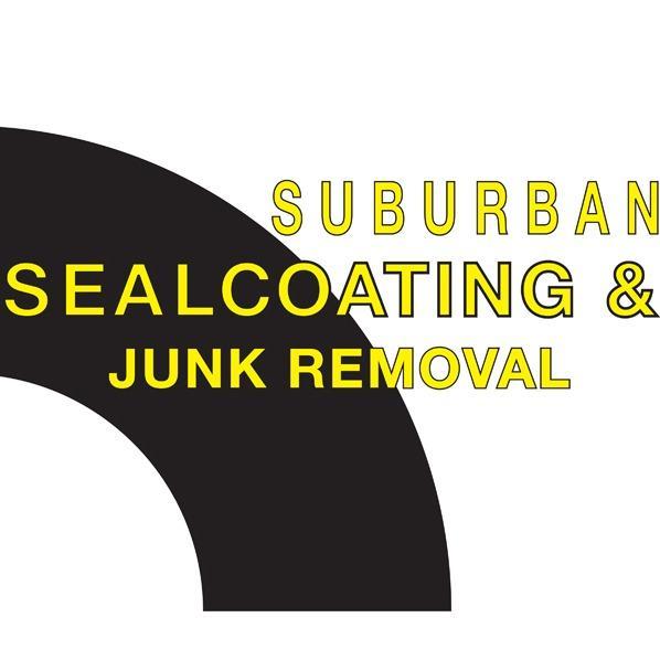 Suburban Sealcoating & Junk Removal