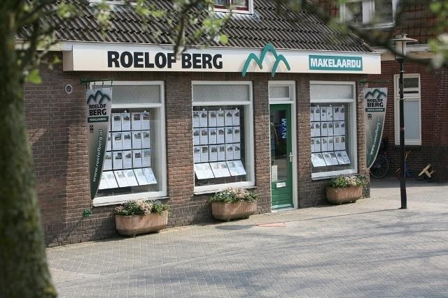 Makelaardij Roelof Berg NVM