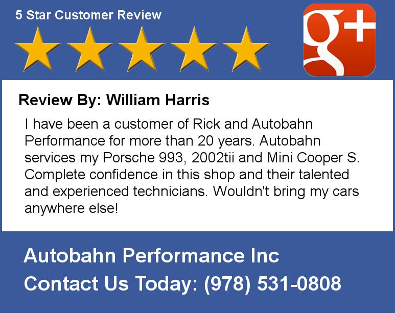 Autobahn Performance Inc Peabody Massachusetts Ma