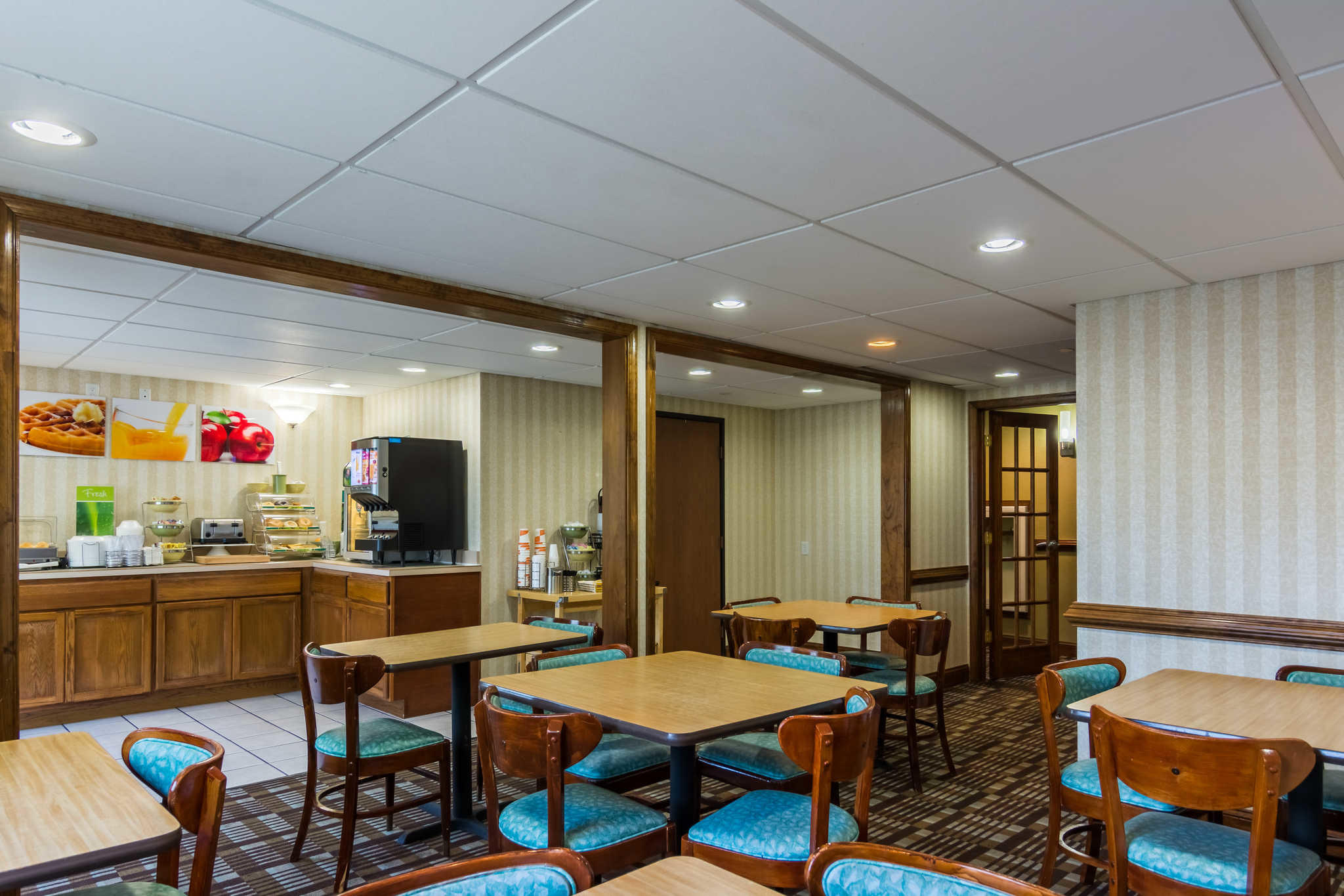 Travelers Inn Motel Newport News Va