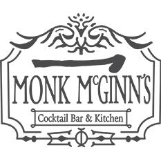 Monk McGinn's