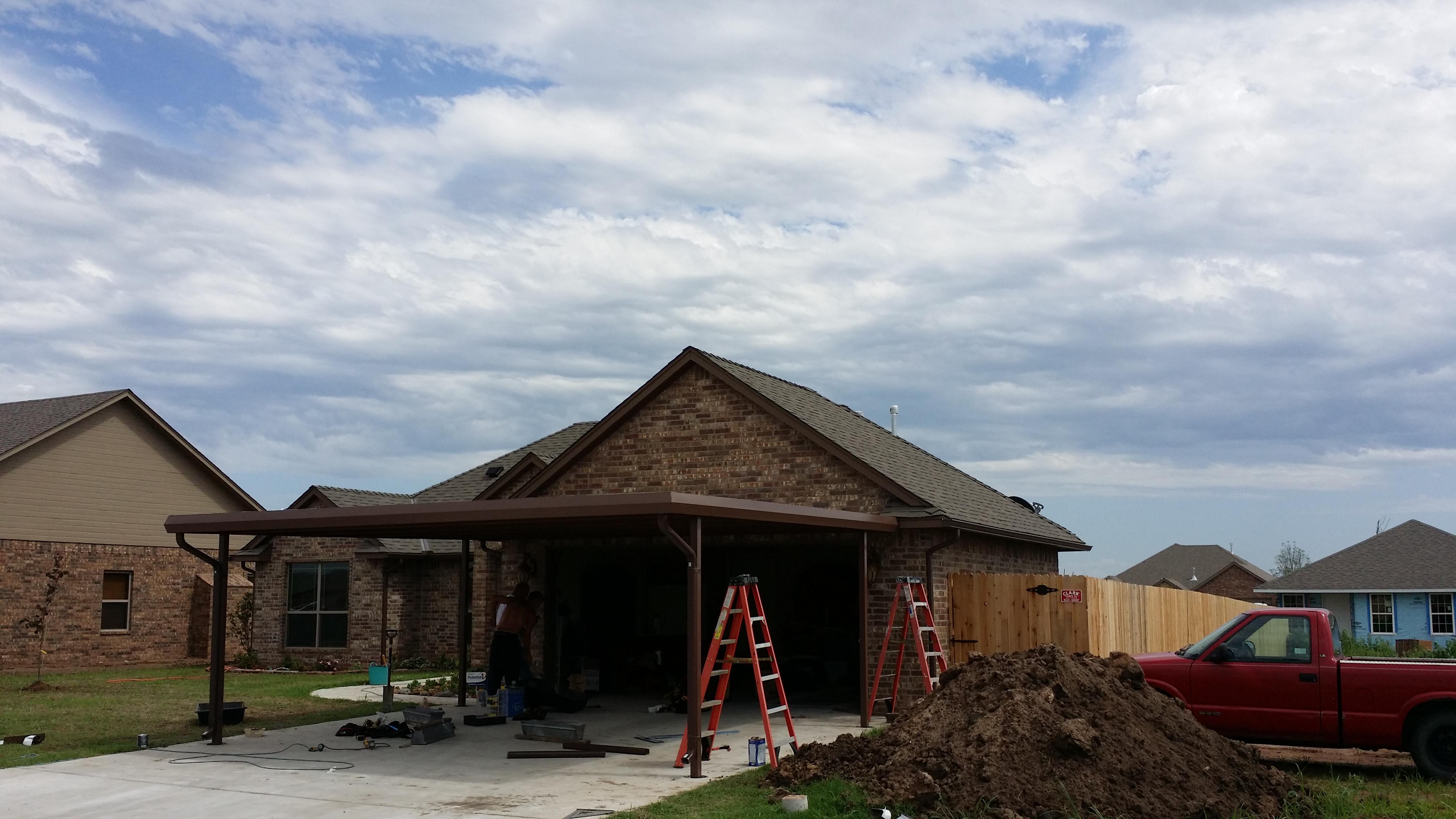 Kaphar Roofing And Construction Llc Moore Oklahoma Ok