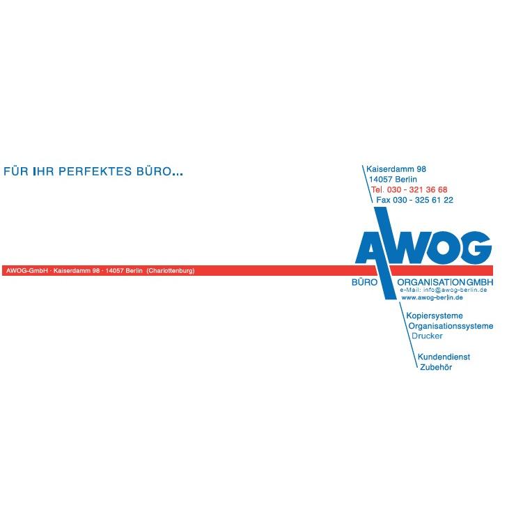 Bild zu AWOG BüroOrganisation GmbH in Berlin