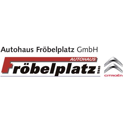 Bild zu Citroen Auerbach: Autohaus Fröbelplatz GmbH in Auerbach im Vogtland