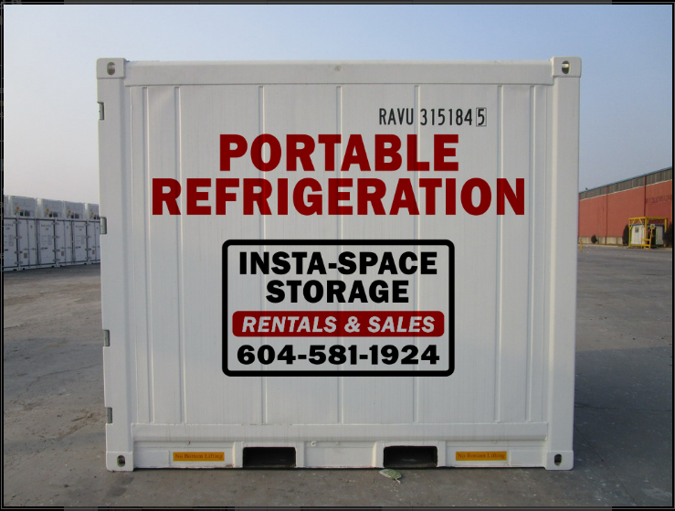 Insta-Space Storage Ltd