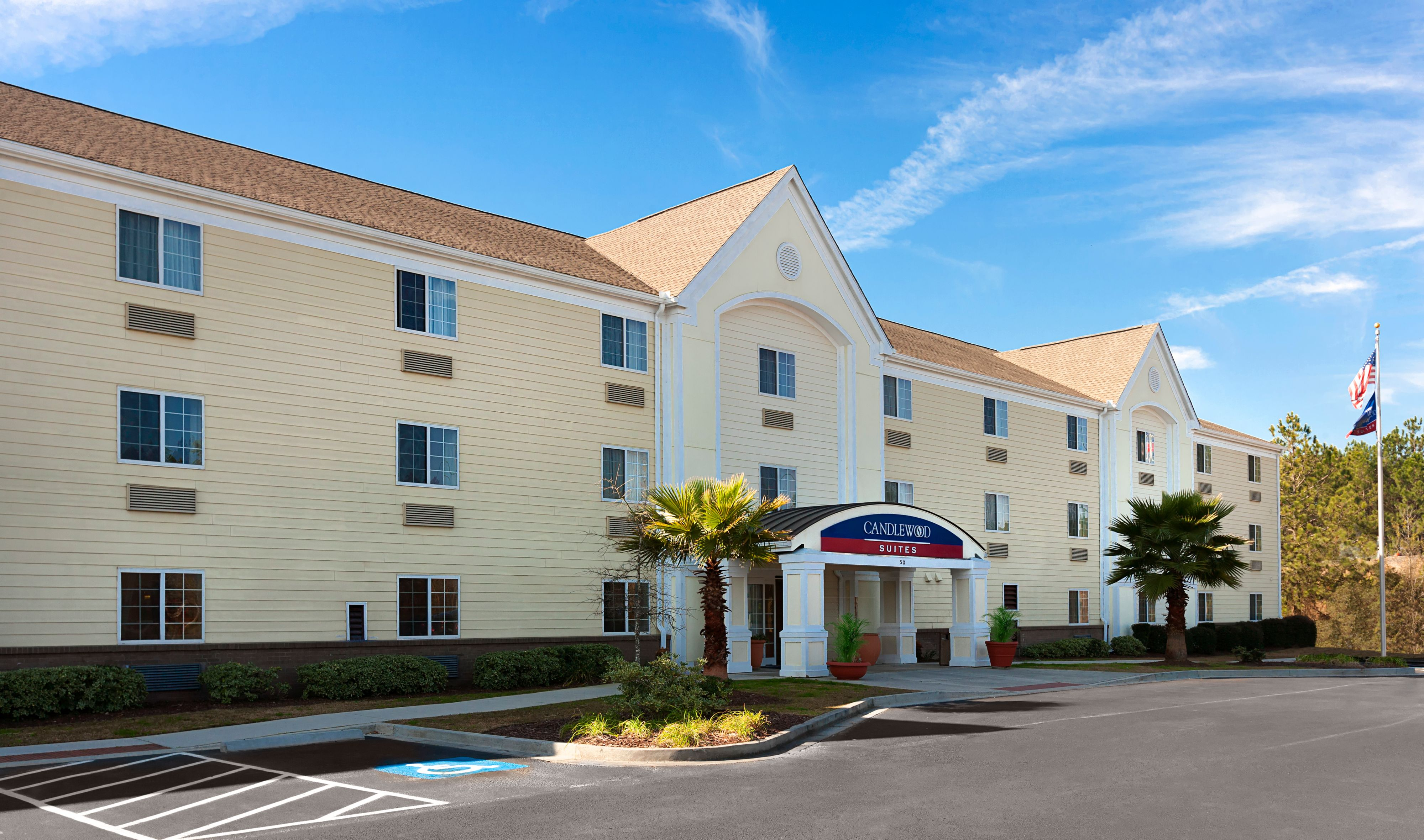 Candlewood Suites San Antonio Nw Medical Center  San Antonio Texas  Tx