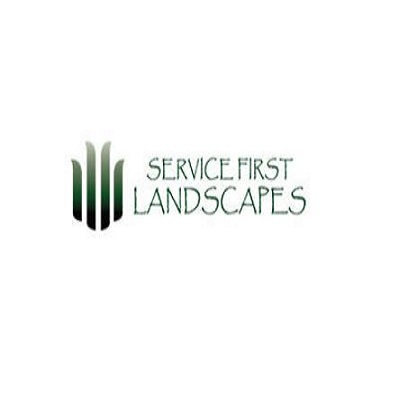 Service First Landscapes