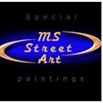 MS Street Art