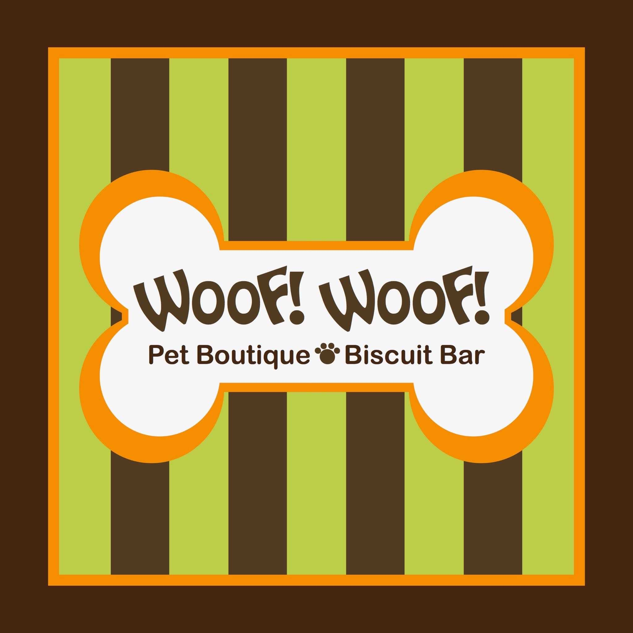 WOOF! WOOF! Pet Boutique & Biscuit Bar New Bedford - New Bedford, MA 02740 - (774)202-7559   ShowMeLocal.com