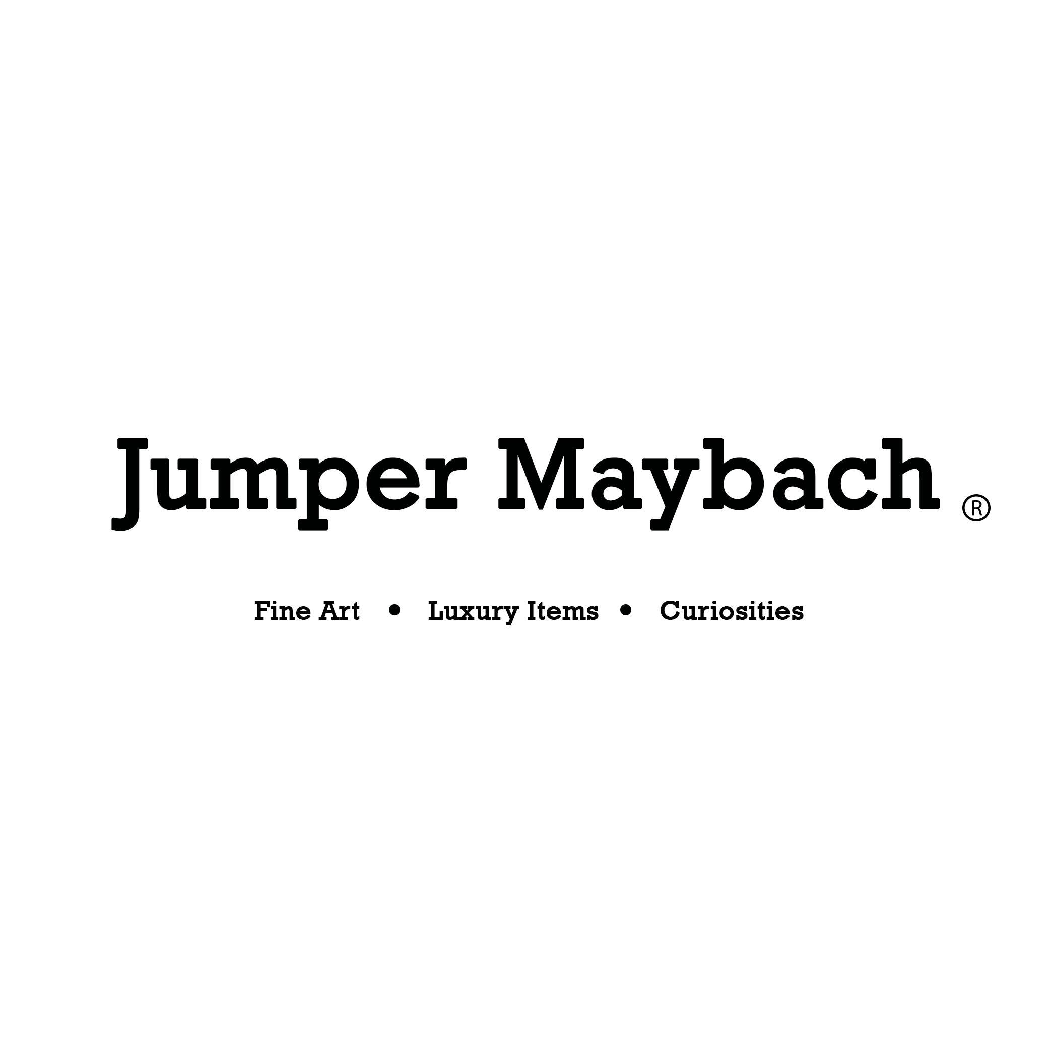 Jumper Maybach Fine Art Gallery