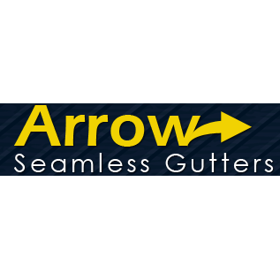 Arrow Seamless Gutter