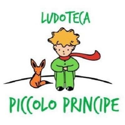 Ludoteca Il Piccolo Principe