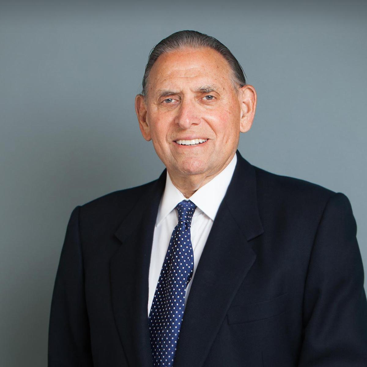 Stuart J Hershon MD