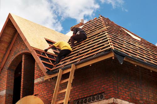 Mason Roofing
