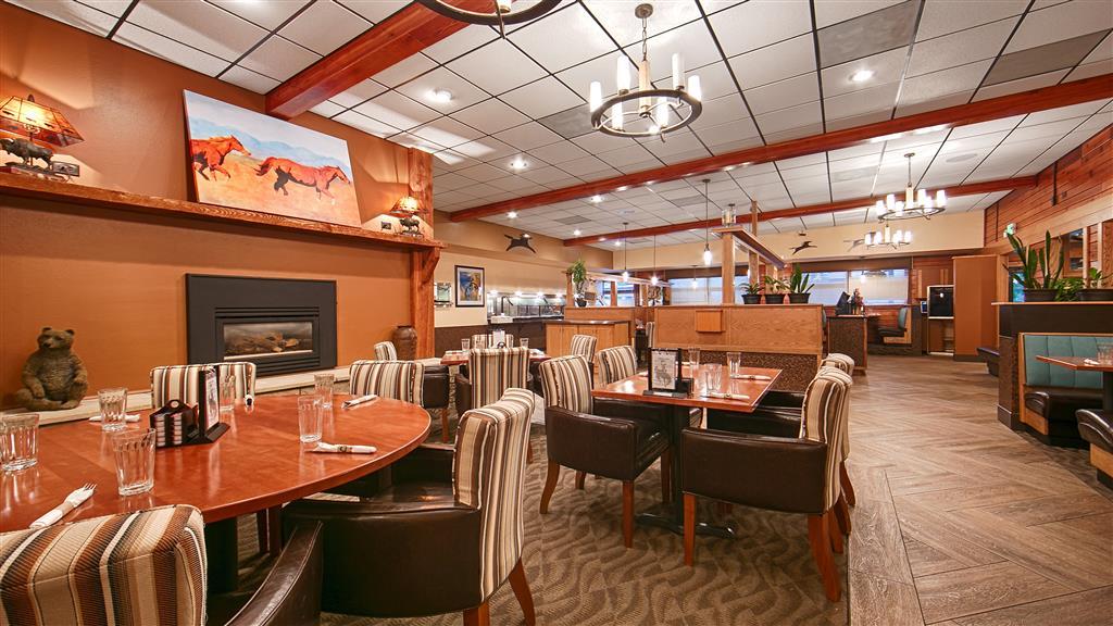 Best Western Sunset Inn In Cody Wy 82414