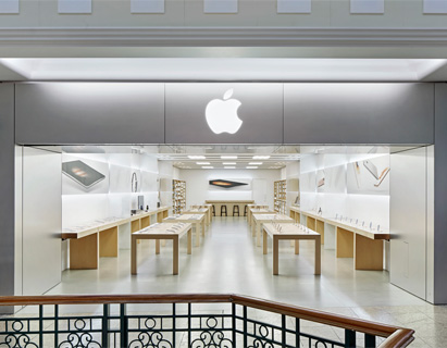 Apple Meadowhall - Sheffield, South Yorkshire S9 1EN - 01142 121000 | ShowMeLocal.com