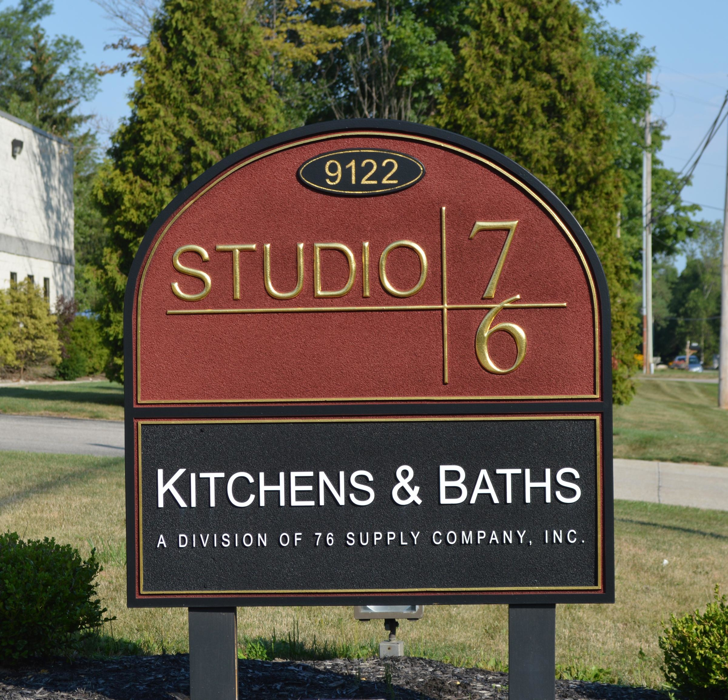Studio 76 Kitchens Baths In Twinsburg Oh 330 487 1176