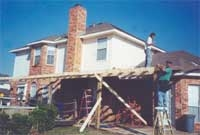 We Do It All Remodeling and Construction