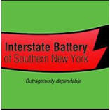 Interstate Battery Of Southern New York